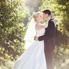 Wedding photographer Ivan Cyrkunovich (HiViv). Photo of 12.03.2014