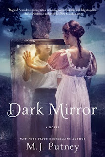 Dark Mirror by M.J. Putney + Giveaway!