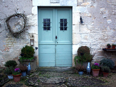 Malagorse B&B in France