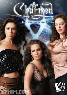 Phép Thuật 8 - Charmed Season 8 (2005) Poster