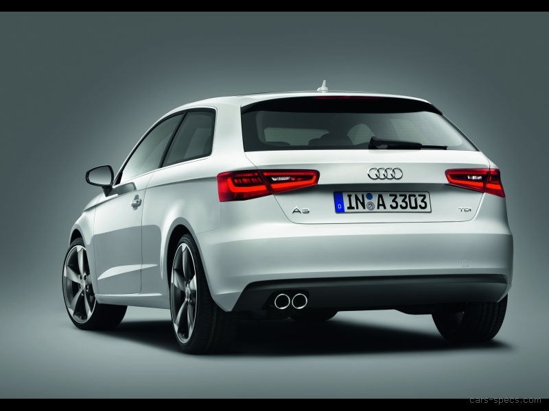 2012 audi a3 diesel specifications pictures prices. Black Bedroom Furniture Sets. Home Design Ideas