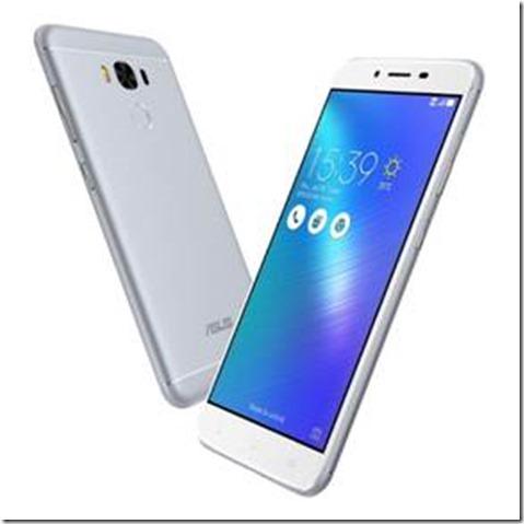 Asus Zenfone 3 Max ZC553KL Sabet Penghargaan Best Battery Life Smartphone