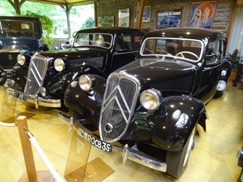 2018.07.02-019 Citroën Traction 11 1953
