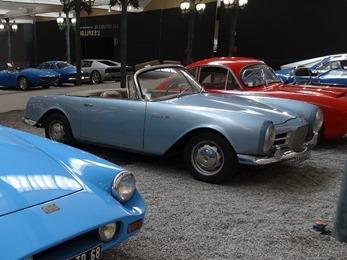 2017.08.24-191.2 Facel Vega Cabriolet Type Facel III 1963