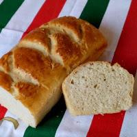 chlebki pszenne na maślance