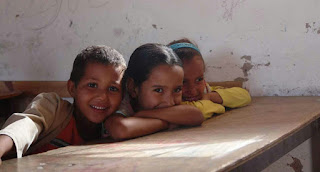 Tindouf: Plus de 8000 enfants sahraouis regagneront l'école à El-Ayoun.