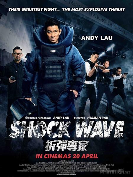 Sóng Dữ - Shock Wave
