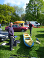 Doggy paddle 2010 - The Banana