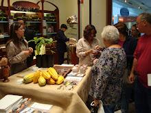 Actividad Godiva en La Hacienda Buena Vista.