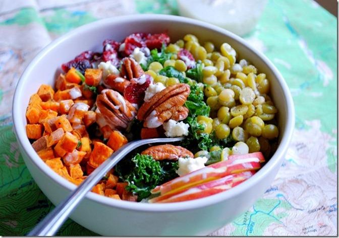 Fall-Harvest-Kale-Salad-with-Tahini-[1]
