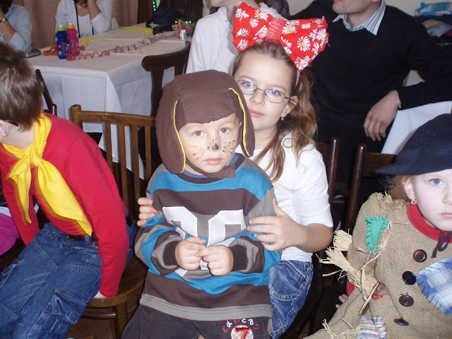 20.2.2011 - Dětský karneval - P2200643.JPG