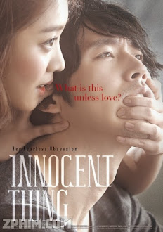 Ngây Thơ - Innocent Thing (2014) Poster