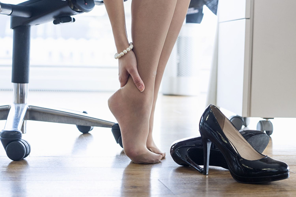 How to Avoid Blisters When Breaking in Your New Shoes