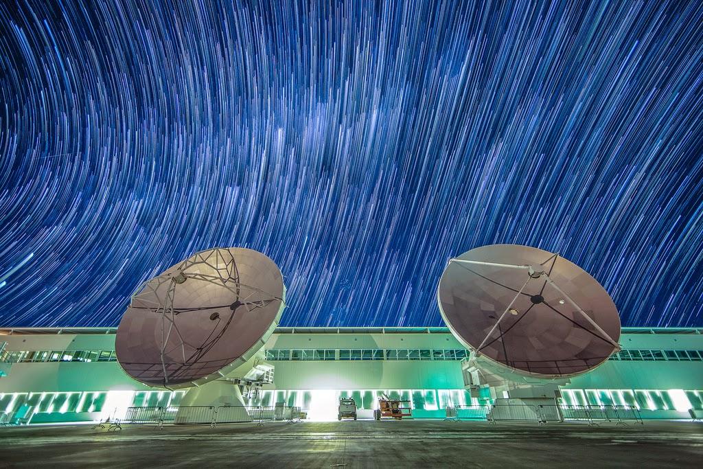 ALMA observatorio, el mayor radiotelescopio del mundo