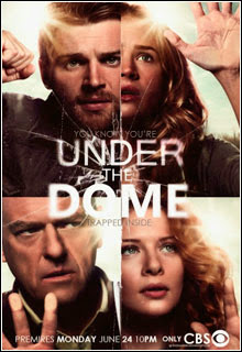 Under the Dome 2ª Temporada HDTV 720p + Legenda Capa