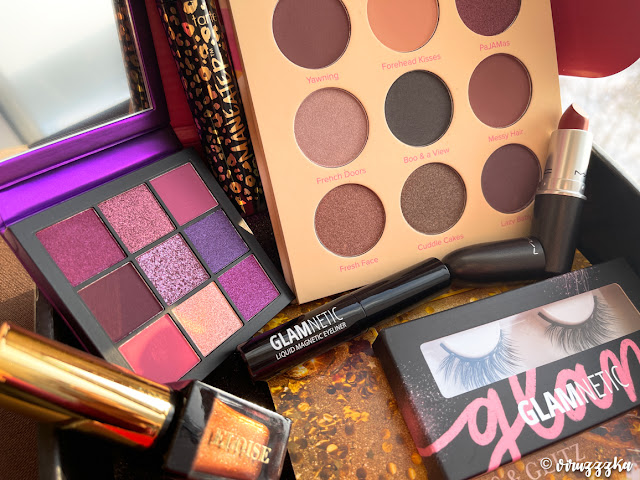 BoxyCharm December 2020 Unboxing Review