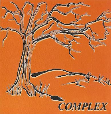 Complex ~ 1970 ~ Complex