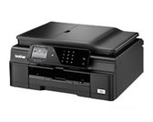 Download Brother MFC-J650DW printer driver and deploy all version