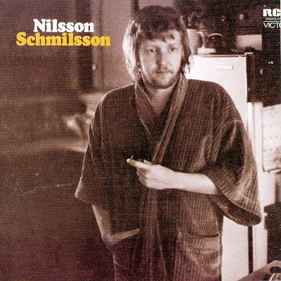 Harry Nilsson ~ 1971 ~ Nilsson Schmilsson