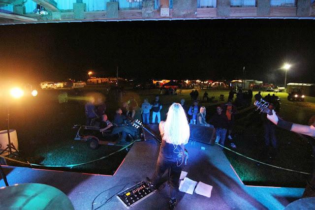 SixtyFourEast - BeeverFest (Greenup, IL) - 08/2013