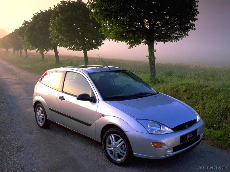 2002 ford focus hatchback specifications pictures prices. Black Bedroom Furniture Sets. Home Design Ideas