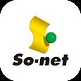 So-net 会員アプリ icon