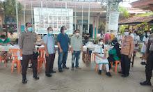 SMP Santo Gabriel Gelar vaksinasi Untuk Siswa-Siswi Selama Dua Hari