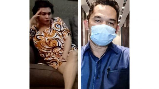 Kasus Cek Kosong Hasanuddin Mas'ud, Polisi: Sedang Fokus ke Tim Forensik dan Labfor