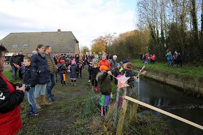 Terbroek  InToch Sinterklaas feest in de Belleman  18--11--2017