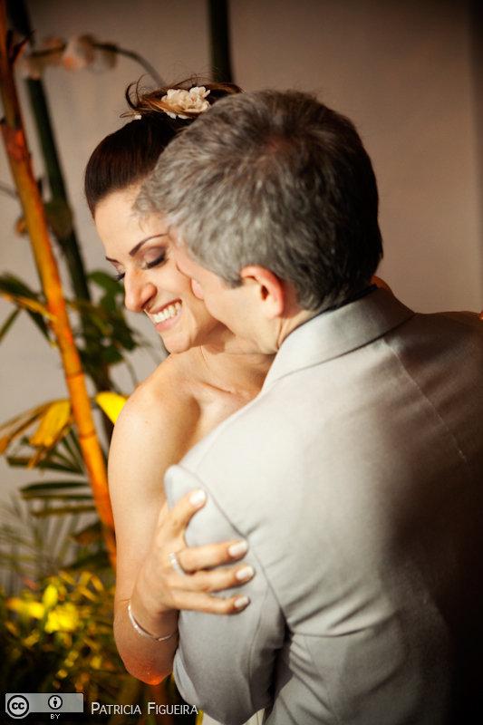 Foto de casamento 0985 de Karina e Luiz. Marcações: 30/10/2010, Casamento Karina e Luiz, Rio de Janeiro.
