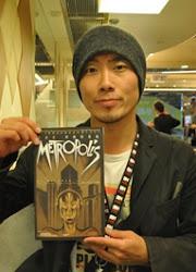 Massa Japan Actor