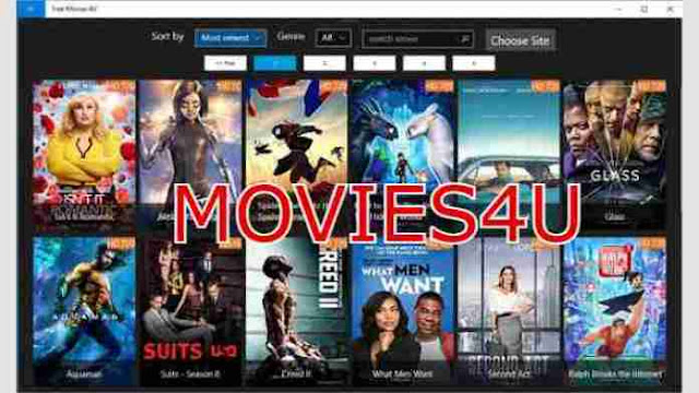 Movies4u 2021: Download All HD Bollywood & Hollywood Movies.