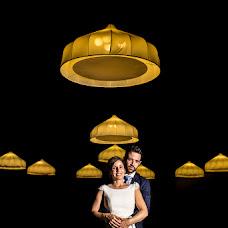 Hochzeitsfotograf Javi Calvo (javicalvo). Foto vom 14.02.2018
