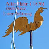 Alter Hahn