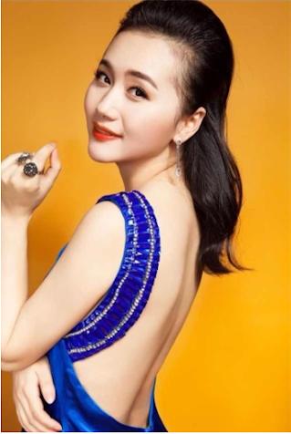 Wang Wanjuan China Actor