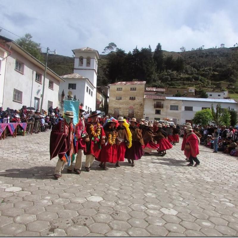 Mocomoco: municipio paceño (Bolivia)