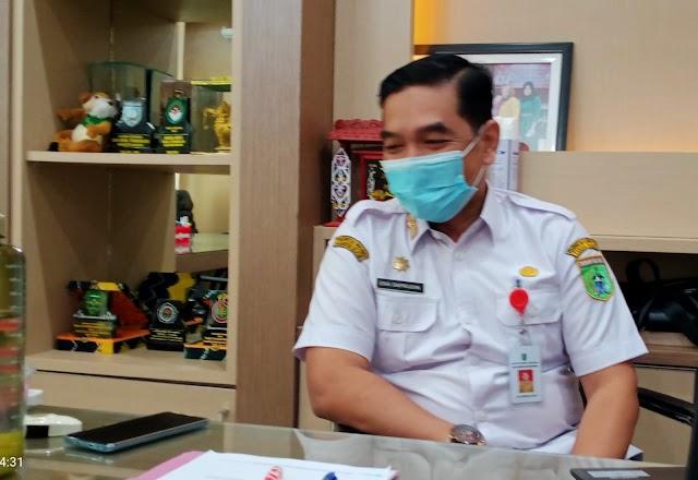 Tak Disiplin Prokes, Disdikbud Tanbu Ancam Hentikan PTM