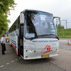 Bova Futura van Van Gerwen bus 47