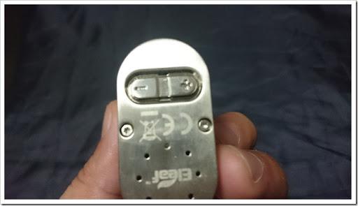 DSC 1819 thumb%25255B3%25255D - 【MOD】パワフル手のひらサイズ「Eleaf iStick Pico 75W」レビュー!VTWo/VTC MiniやiPhoneより小さい!【Mini Volt、Nugget超え小型MOD】