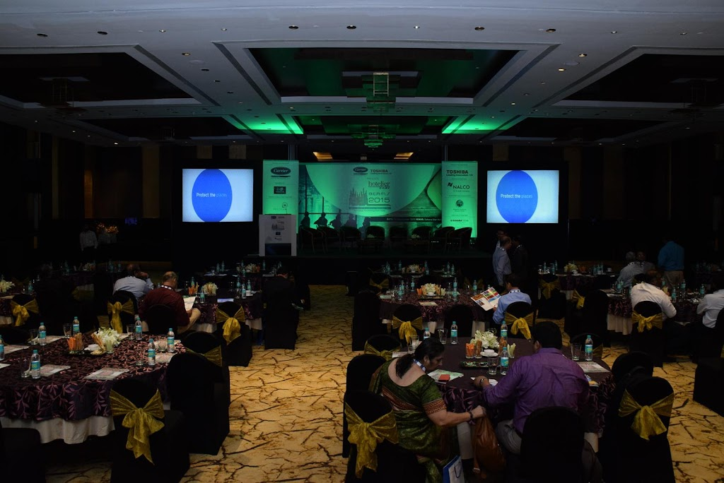 Hotelier India - BEAMs 2015 - 9