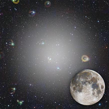 ilustração da Crater 2
