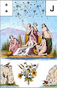 Астро-мифологическая колода Ленорман. 2f52b0fde2b4