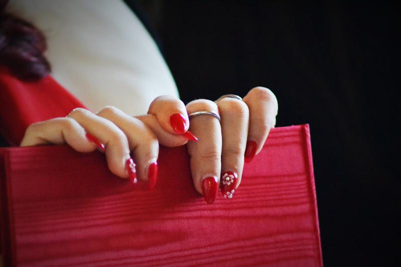 Il rosso per eccellenza di Lidia Guillaro