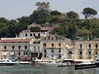 El puerto de Ischia