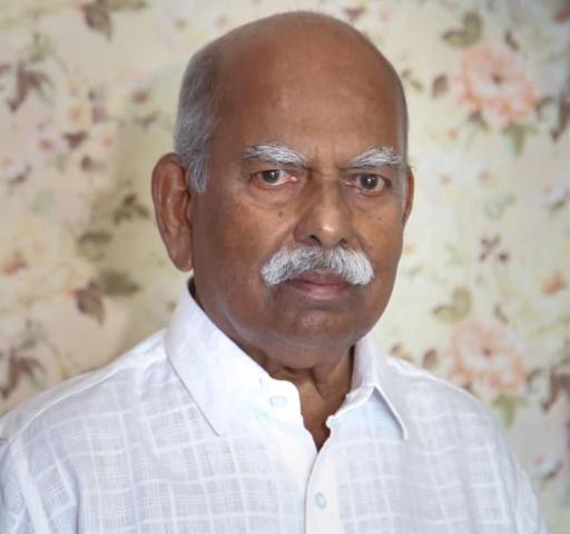 Kori Rotti Owner expired - ಕೋರಿ ರೊಟ್ಟಿ ಒಡೆಯ, ಉದ್ಯಮಿ ಲಕ್ಷ್ಮಣ ಶೆಟ್ಟಿ ಇನ್ನಿಲ್ಲ