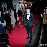 WWW.ENTSIMAGES.COM - Nick Grimshaw  arriving at   ELLE Style Awards 2013 at The Savoy, Strand, London                                                        Photo Mobis Photos/OIC 0203 174 1069