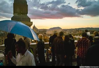Photo: Umbrellas
