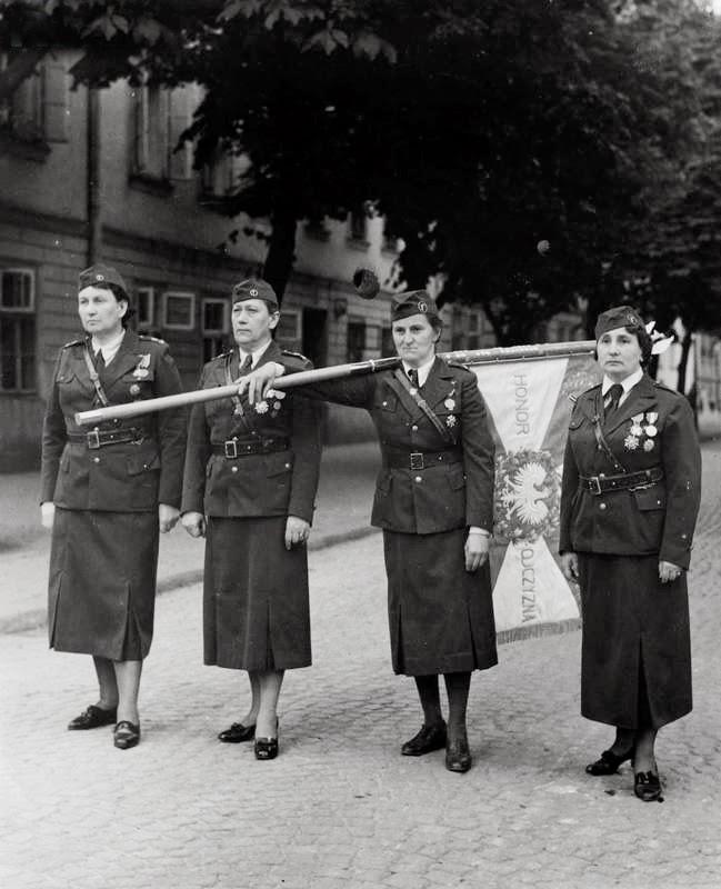 Польская армия …