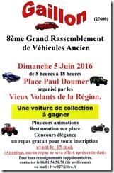 20160605 Gaillon
