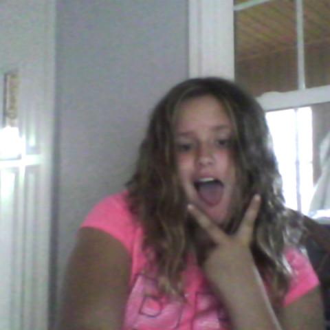 Brooke Shriver Photo 2